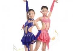 常州拉丁舞培训班-常州少儿拉丁舞培训